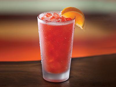 Tradewinds Specialty Drink