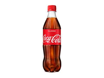 Coca-cola 2.25 Liter