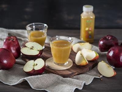 Apple Juice (330 Ml)