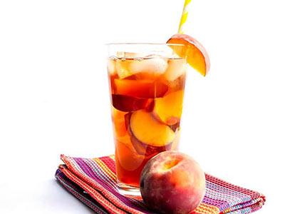 Iced Tea Peach
