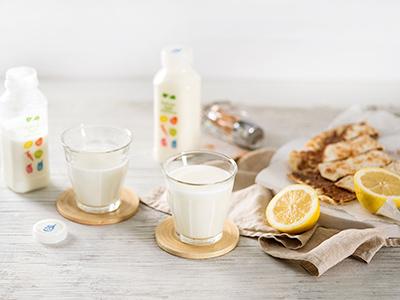 Fresh Yoghurt (330 Ml)