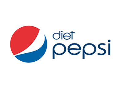 Diet Pepsi Large