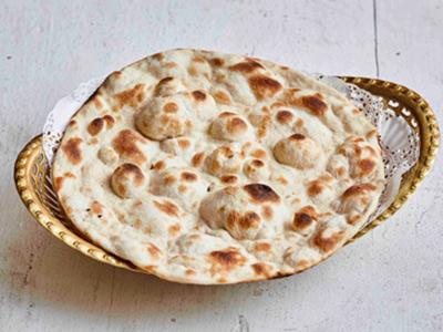 Roti Tandoori