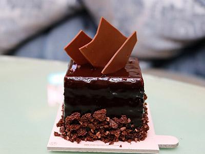Pave Chocolate