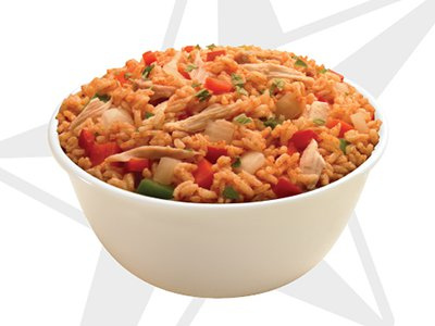 Texas Rice