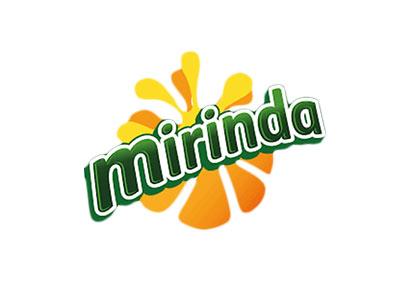Mirinda Regular