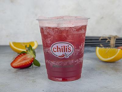 Peach Hills Tropical Taste