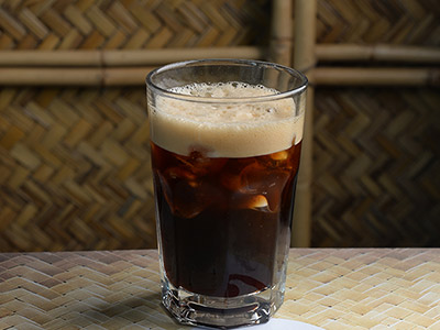 Iced Coffee Black