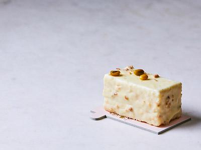 Pave Vanilla