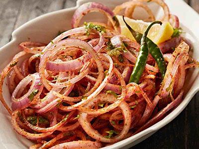 Pyaza Lacha Salad
