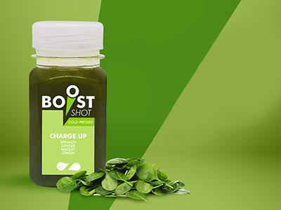 Charge Up Shot (100 Ml)