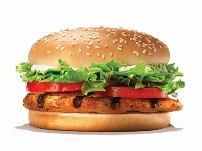 Chicken Whopper