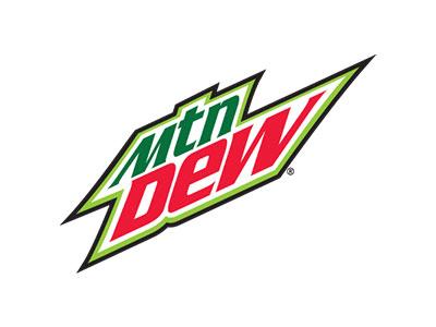 Mountain Dew Large