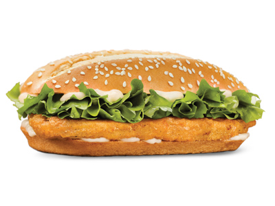 Chicken Royale