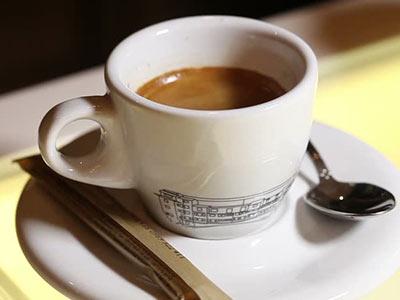 Espresso - Single