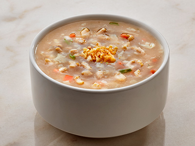 Spicy Manchow Soup - Chicken