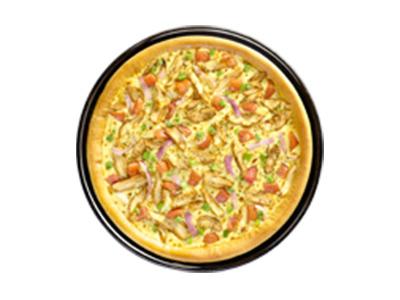 Small Pan Chicken Fajita