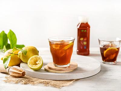 Ice Tea Lemon (330 Ml)