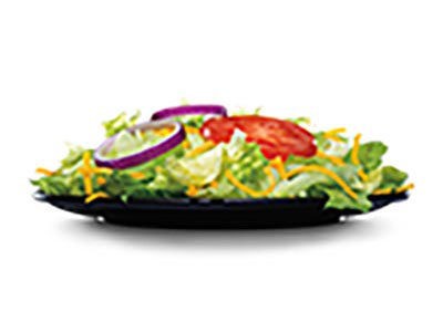 Side Small Salad