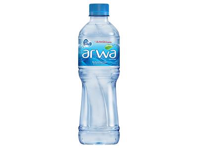 Arwa Small