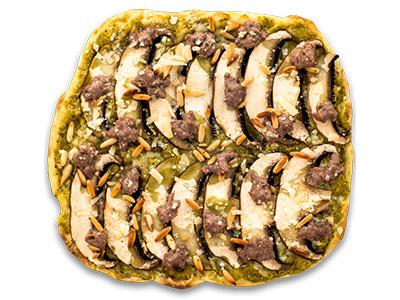 Pesto Pinza - 13 Inches