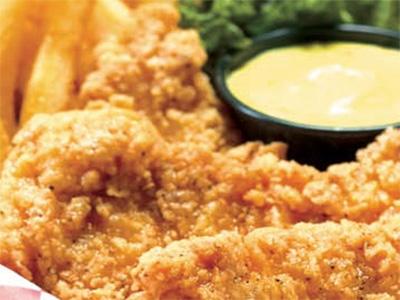 Chicken Strips
