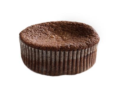 Round Brownie