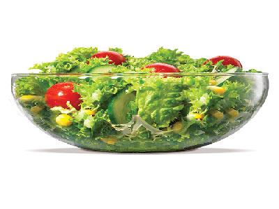 King Garden Salad