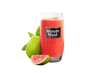 Guava Juice - Small