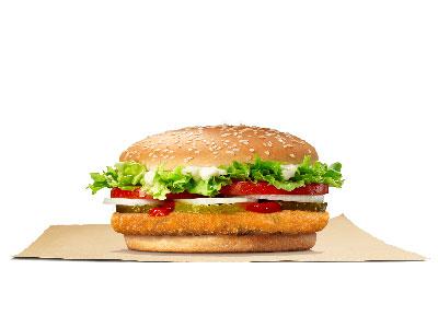 Paneer King Sandwich
