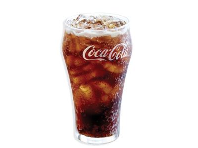 Medium Coca-cola