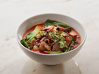 Spicy Sui Ju Beef