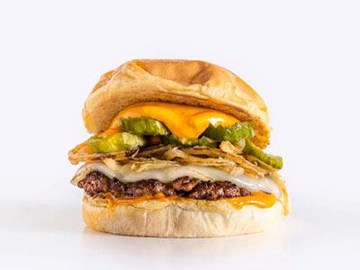 Come Back Burger