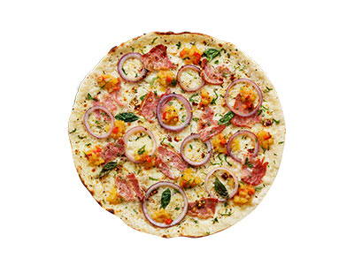 Hawaii Not Pizza