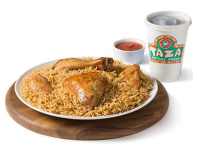 Maharajah Meal