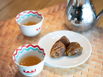 Arabic Coffee - Small