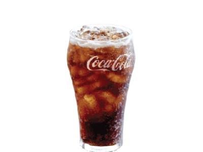 Coca-cola Zero Calories