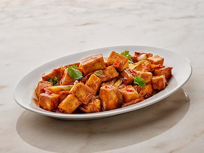 Beijing Tofu