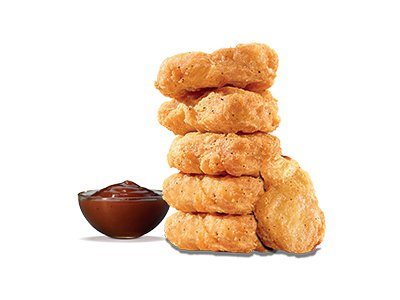 Chicken Nuggets (9 Pcs)