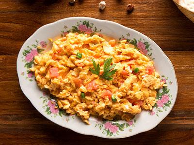Beidh Wa Tomato Wagafi