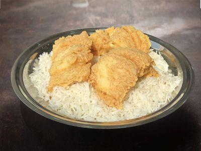 Fish Mandi