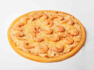 Shrimp Pizza