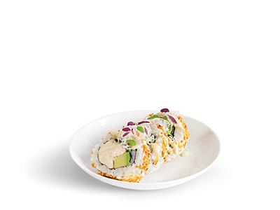 Chicken Avocado Roll