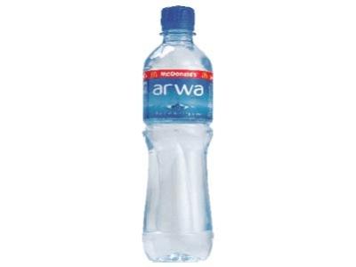 Mineral Water (arwa)