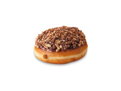 Caramel Kreme Crunch