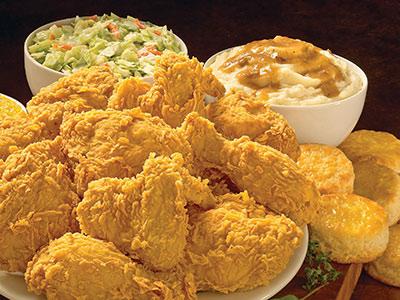 12 Pcs Chicken