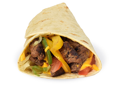 Steak Tortilla