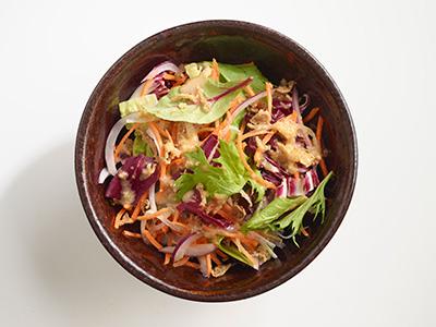 Raw Salad V