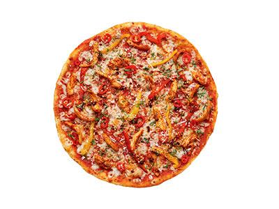 Pollo Forza Pizza