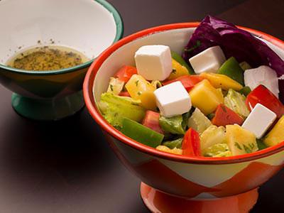Al Dhahya Salad